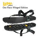 Luna Sandals(ルナサンダル)Oso FLACO Winged Edition(オソ フラコ ウィングドシリーズ)