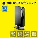 【ポイント10倍】【送料無料】マウスコンピューター デスクトップパソコン 《 LM-mini76S-S1-MA 》 【 Windows 10 Home/Cele...