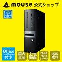 【無線LAN】【送料無料 ポイント10倍】 《 LM-iHS410ED-MA-AB 》 【 Windows 10 Home Celeron G4900 4GBメ...
