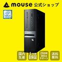 【無線LAN】【ポイント10倍】 《 LM-iHS410BD-MA 》 【 Windows 10 Home Core i3-8100 8GBメモリ 2TB HD...