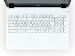 マウスコンピューターノートパソコン《MB-B504EN-S2》【Windows10Home/CeleronN3450/8GBメモリ/240GBSSD/高速無線LAN/15.6型フルHDグレア液晶】《新品》【送料3,000円(税別)込】