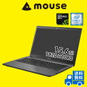 【ポイント10倍】【送料無料】マウスコンピューター ノートパソコン 《 MB-K671XN-S5-MA 》 【 Windows 10 Home/Core i7-...