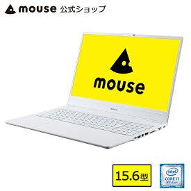 m-Book B509H ノートパソコン パソコン 15.6型 Core i7-8565U 8GB メモリ 256GB M.2 SSD IPSパネル mouse マウスコンピューター PC BTO 新品