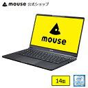 【スマホエントリーでポイント10倍】m-Book X400S ノートパソコン パソコン 14型 Core i5-8265U 8GB メモリ 256GB M.2…