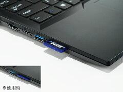 【ポイント10倍♪〜1/715時まで】MB-K690XN-M2SH2-MA-APノートパソコンパソコン15.6型Corei78750H16GBメモリ256GBM.2SSD1TBHDDGeForceMX150無線LANマウスコンピューターPCBTOカスタマイズOffice付き(ワード/エクセル)新品