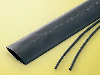 熱収縮チューブ(薄肉用)スミチューブ F4(Z)5×0.15×1m【メール便可】
