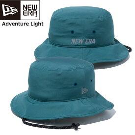 キャップ 帽子 ニューエラ NEW ERA Adventure Light アウトドア パインニードルグリーン アウトドア あす楽