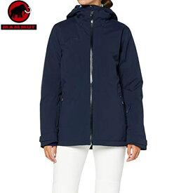 マムート MAMMUT Nara HS Thermo Hooded Jacket Women(女性用) あす楽