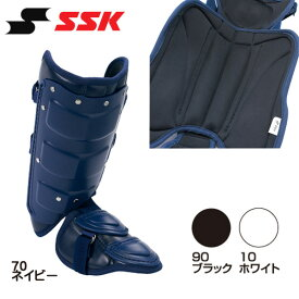 野球 SSK エスエスケイ 一般用 打者用 防具 フットガード 右打者用