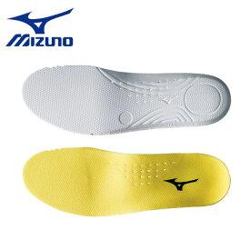 インソール ミズノ MIZUNO ZERO GLIDE カップインソール サッカー専用インソール