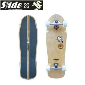 SLIDE x FB Curve Ride 33 スライドxフラットバンカーズ コラボ! サーフスケート
