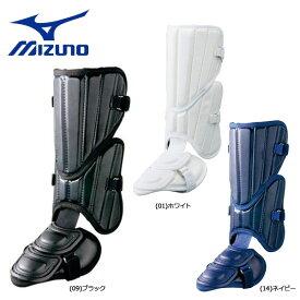 野球 MIZUNO ミズノ フットガード 打者用プロテクター -高校野球対応-