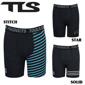 TOOLS ツールス TLS HYBRID WATER ACTION PANT インナーパンツ ウエットスーツのインナー