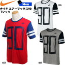 スポーツアパレル メンズ ナイキ NIKE AIR MAX90 エアーマックス Tシャツ 【rn-50】