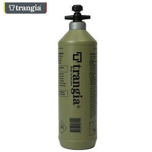 【ストアポイントアップデー】/トランギア trangia フューエルボトル1.0L オリーブ