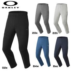 スポーツウェア テクニカルフリースパンツ メンズ オークリー OAKLEY ENHANCE TECHNICAL FLEECE PANTS GRID 8.7