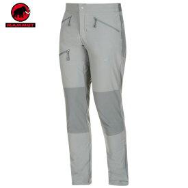 マムート MAMMUT Pordoi SO Pants Men ポルドイSOパンツ カラー:0818