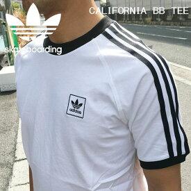 ADIDAS SB(アディダスエスビー)(DU8318)CALIFORNIA BB TEE Tシャツ 19SP あす楽