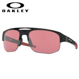 オークリー サングラス OAKLEY MERCENARY マーセナリー ASIAN FIT POLISHED BLACK/prizm dark golf oky-sun