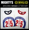 "MIGHTY'S我的球座MOVECLOTHING 25周年纪念T恤""GOOD TASTE"""