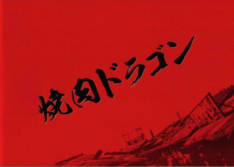 【映画パンフレット】 『焼肉ドラゴン』 出演:真木よう子.井上真央.大泉洋