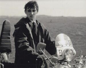 さらば青春の光 フィルダニエルズ Quadrophenia 映画 写真 輸入品 8x10インチサイズ 約20.3x25.4cm