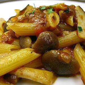トマトとポルチーニ茸のパスタソース180g