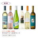 第3弾 送料無料 ポルトガル産白ワイン6本セット※クール便は、+220円
