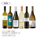 第5弾 送料無料 ポルトガル産白ワイン6本セット※クール便は、+220円 辛口 直輸入 ポルトガルワイン