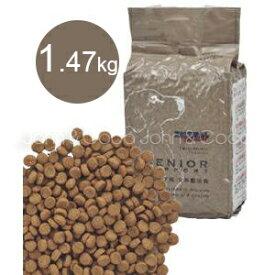 ナチュラルハーベスト (療法食) シニアサポート 3.25ポンド(1.47kg)
