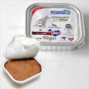 フォルツァ10 ウリナリー アクティウェット (泌尿器ケア) 100g