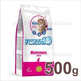 フォルツァ10 CAT Forza10 レギュラーメンテナンスフィッシュ-500g