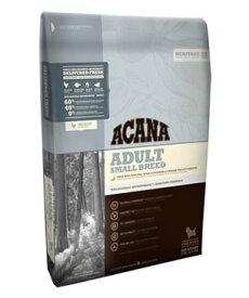 アカナ ドッグフード  アダルトスモールブリード 2kg