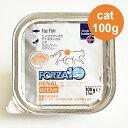 フォルツァ10 CAT リナール アクティウェット フラットフィッシュ(腎臓ケア) 100g
