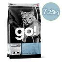 ゴー Go! キャット SS LID ポラック 7.25kg キャットフード 猫
