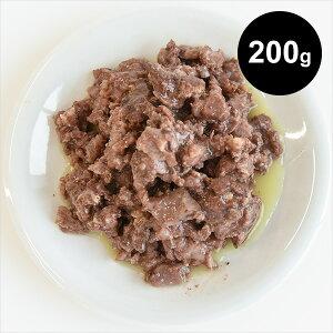 J&C 馬肉パーフェクトレトルト 200g レトルト ドッグフード キャットフード