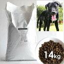 POCHI(ポチ) ザ・ドッグフード 3種のポルトリー 14kg 大型犬 多頭飼い お得用サイズ 大袋