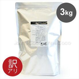 POCHI(ポチ) ザ・ドッグフード 3種のポルトリー 3kg 特別パック グレインフリー 低脂肪