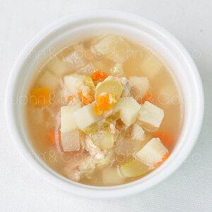 POCHI(ポチ) 5種の野菜と鶏肉のスープ 100g ドッグフード ウェットフード レトルト