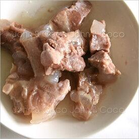 POCHI(ポチ) 豚バラ軟骨柔らか煮 60g ドッグフード キャットフード ウェットフード レトルト