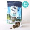 ジウィピーク ziwi エアドライ ドッグフード NZマッカロー&ラム 1kg