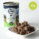 ジウィピーク ziwi ドッグ缶 トライプ&ラム 390g