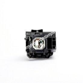 NEC NP17LP対応純正バルブ採用交換用プロジェクターランプ
