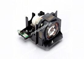 Panasonic ET-LAD60AW対応純正バルブ採用交換用プロジェクターランプ