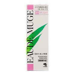 【小林製薬】オードムーゲ薬用スキンミルク 100g ※お取り寄せ商品【RCP】【02P03Dec16】