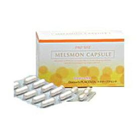 【メルスモン製薬】メルスモン カプセル 120カプセル ※お取り寄せ商品【RCP】