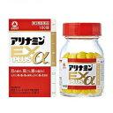 【第3類医薬品】【武田薬品】アリナミンEXプラスα 180錠 ※お取り寄せになる場合もございます【RCP】