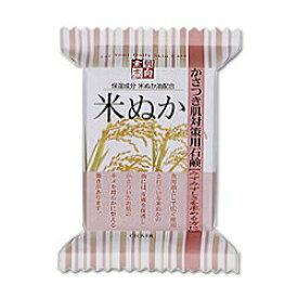 【クロバーコーポレーション】素肌志向 米ぬか 120g ※お取り寄せ商品【CLV】【RCP】【02P03Dec16】