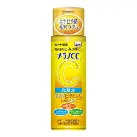 【ロート製薬】メラノCC 薬用 しみ対策 美白化粧水 ボトル 170mL ※医薬部外品 ※お取り寄せ商品【RCP】