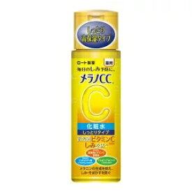 【ロート製薬】メラノCC 薬用 しみ対策 美白化粧水 しっとりタイプ ボトル 170mL ※医薬部外品 ※お取り寄せ商品【RCP】